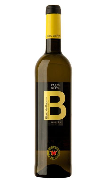 Vino Blanco Blanc de Pacs, 1 ud