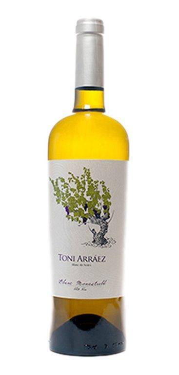 Vino Blanco Blanc Monastrell, 1 ud