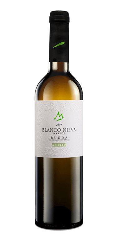 Vino Blanco Blanco Nieva, 1 ud