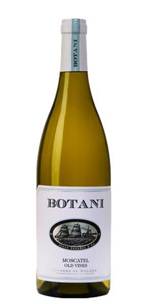 Vino Blanco Botani