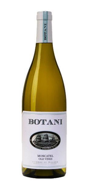 'Vino Blanco Botani
