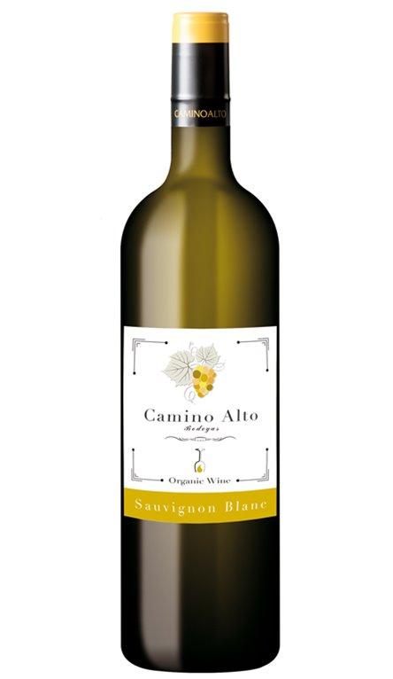 Vino Blanco Camino Alto Sauvignon Blanc, 1 ud