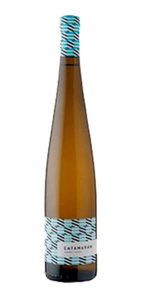Vino Blanco Catamarán
