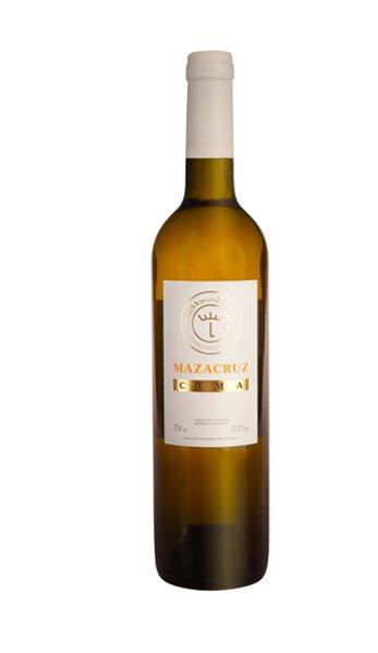 'Vino Blanco Cima Mazacruz