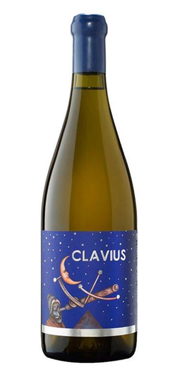 Vino Blanco Clavius Fermentado en Barrica
