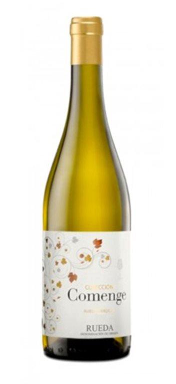 Vino Blanco Comenge Verdejo, 1 ud