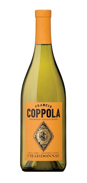 Vino Blanco Coppola Diamond Chardonnay