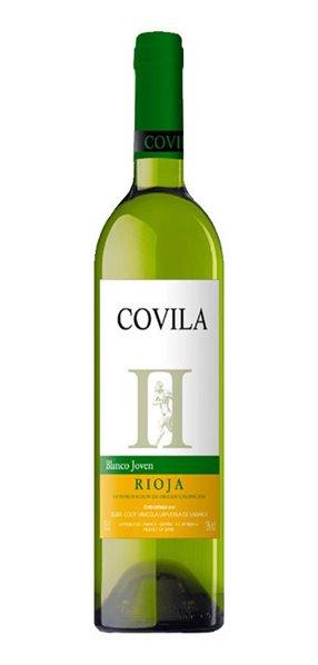 Vino Blanco Covila