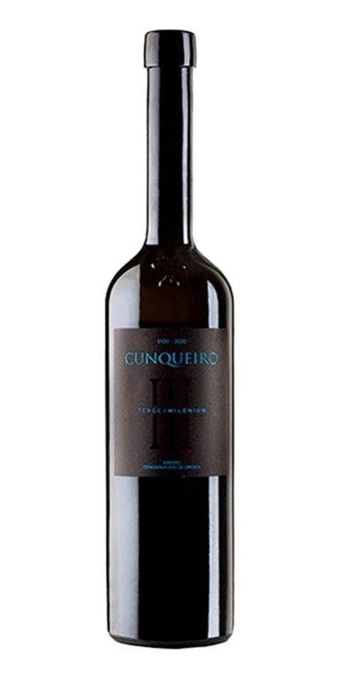 Vino Blanco Cunqueiro III Milenium