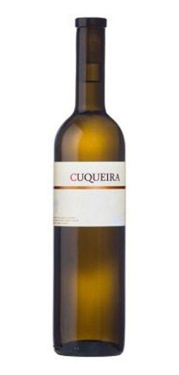 Vino Blanco Cuqueira Ribeiro