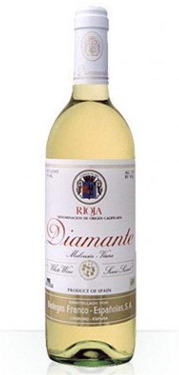 Vino Blanco Diamante