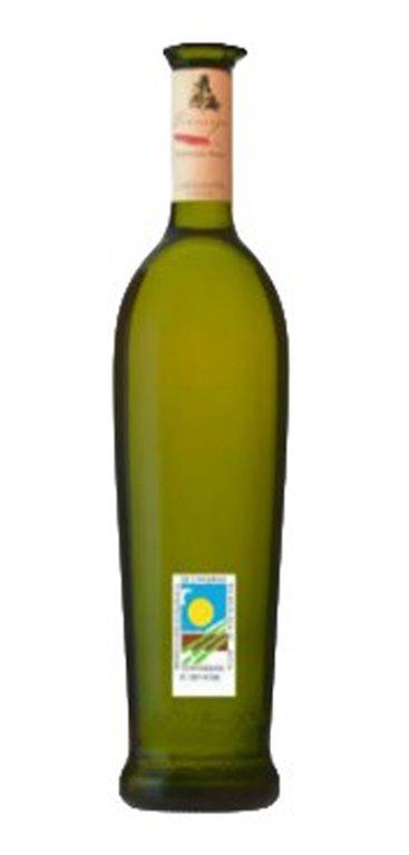 Vino Blanco Diego Ecológico Bermejo