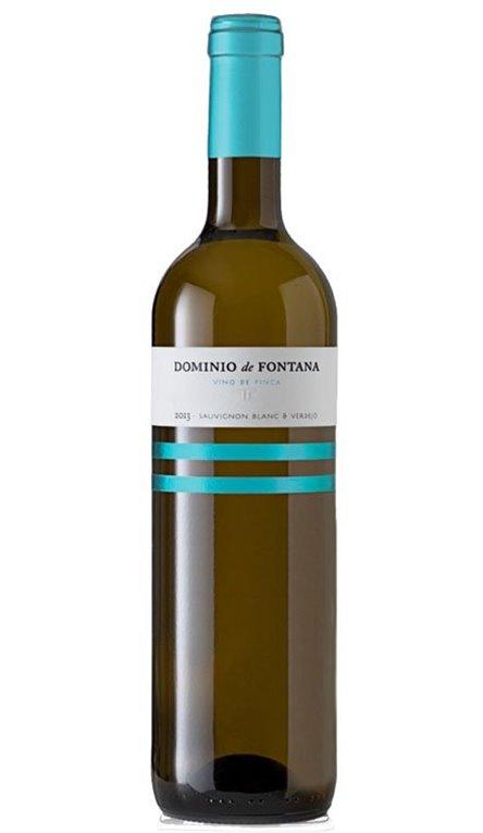 'Vino Blanco Dominio De Fontana, 1 ud