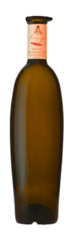 Vino Blanco Dulce Malvasía Naturalmente Bermejo