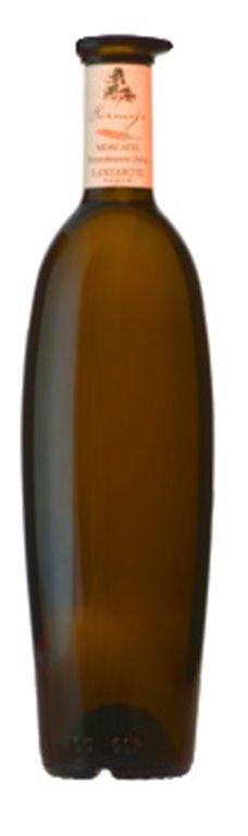 Vino Blanco Dulce Moscatel Naturalmente Bermejo