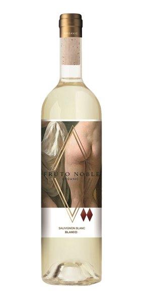 Vino Blanco Fruto Noble