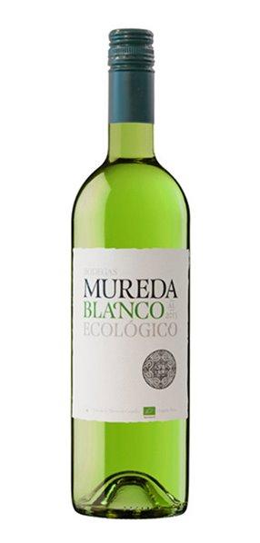 Vino Blanco Ecológico Mureda