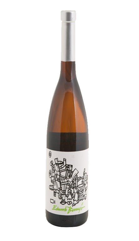 Vino Blanco Eduardo Bermejo Moscatel, 1 ud