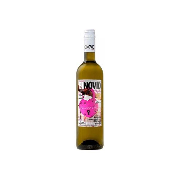 Vino Blanco El Novio Perfecto 75 CL