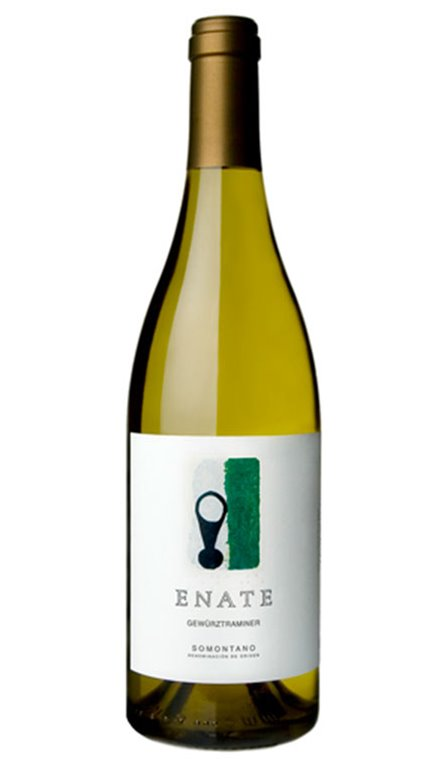'Vino Blanco Enate Gewürztraminer, 1 ud