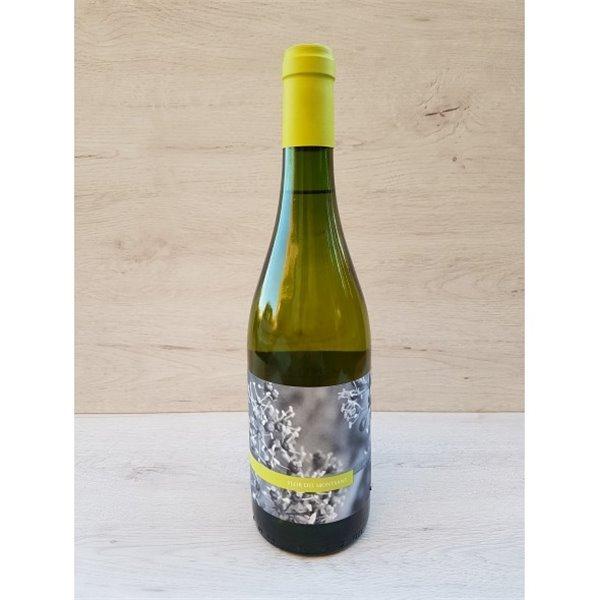 Vino Blanco Flor del Montsant 75 cl.