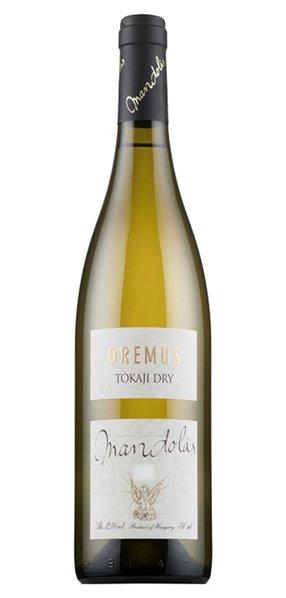 Vino Blanco Furmint seco Mandolas Oremus Cosechas Tokaj