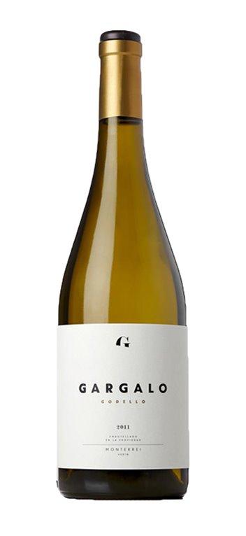 Vino Blanco Gargalo Godello