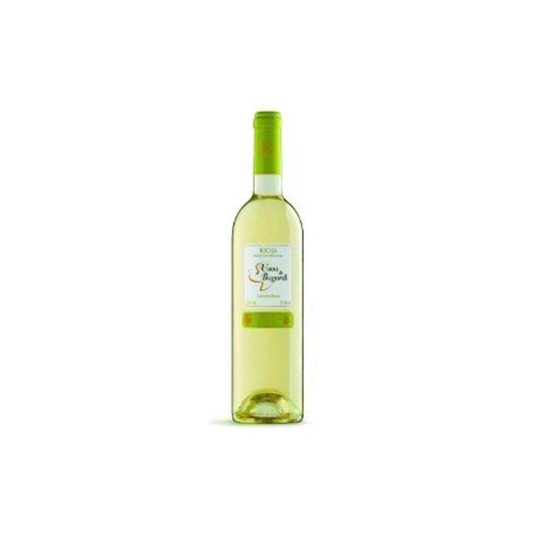 Vino Blanco Garnacha 2015