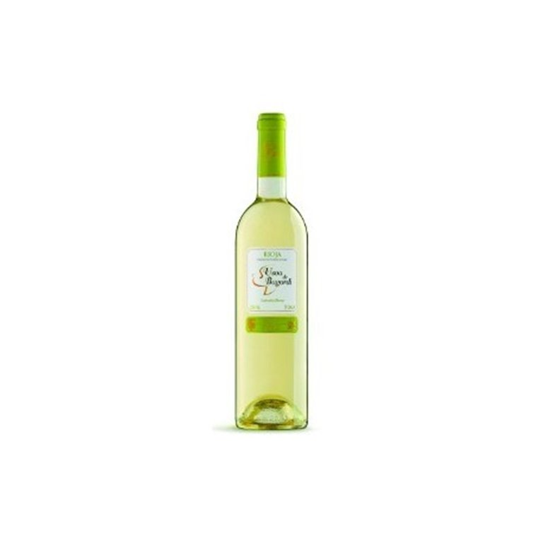 Vino Blanco Garnacha 2015, 1 ud