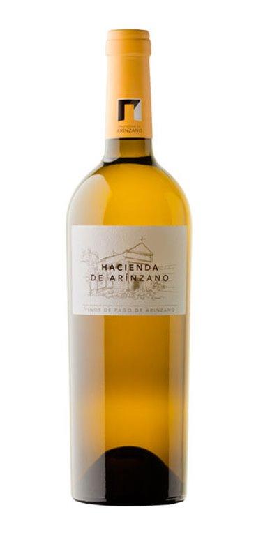 Vino Blanco Hacienda de Arínzano