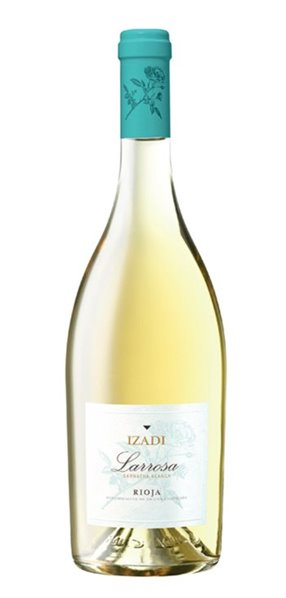 Vino Blanco Izadi Larrosa Blanca