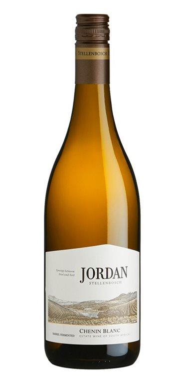 ' Jordan Inspector Peringuey Chenin Blanc White Wine