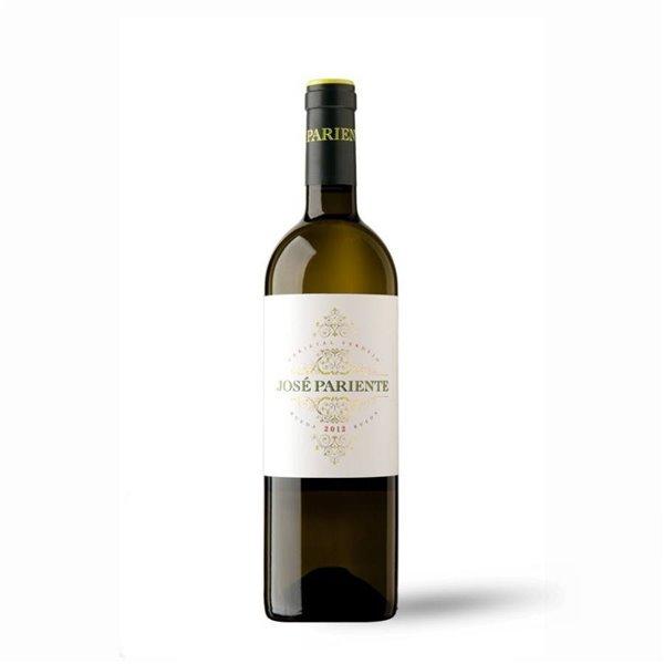 Vino Blanco José Pariente Verdejo 75 cl.
