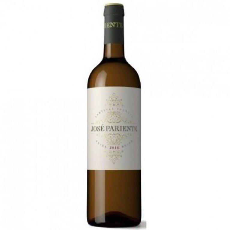 Vino Blanco José Pariente Verdejo 75 cl., 1 ud