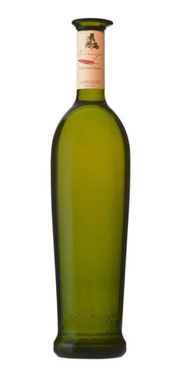 Vino Blanco Malvasía Seco Bermejo