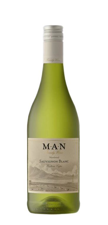 Vino Blanco Man Sauvignon Blanc
