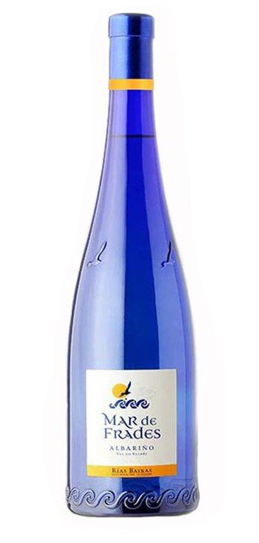 Vino Blanco Mar de Frades Magnum 1.5L