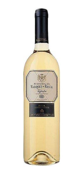 Vino Blanco Marqués de Riscal Verdejo