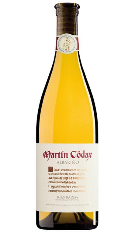 Vino Blanco Martin Codax, 1 ud