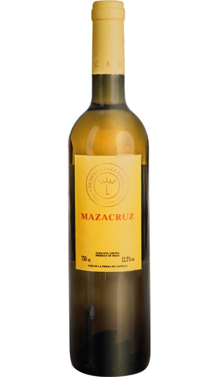 Vino Blanco Mazacruz, 1 ud
