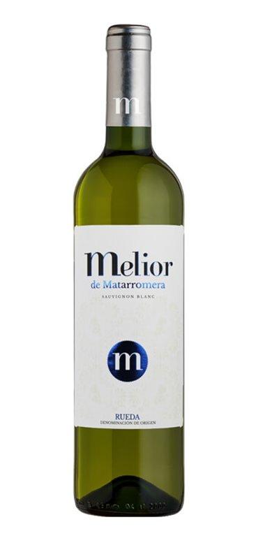 Vino Blanco Melior Sauvignon Blanc