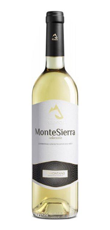 Vino Blanco Montesierra