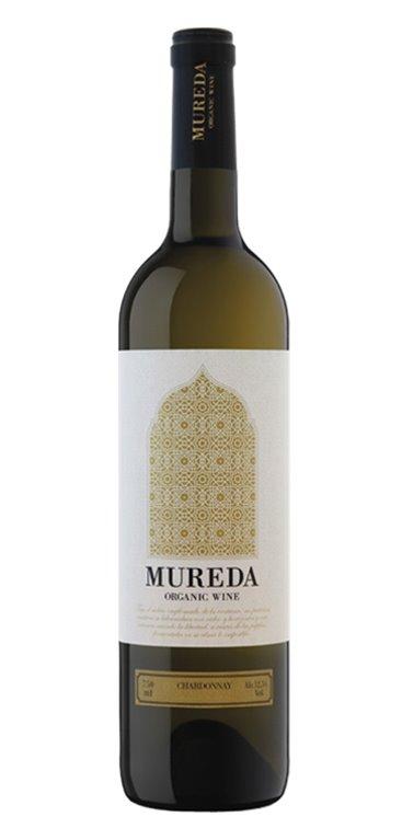 Vino Blanco Mureda Chardonnay