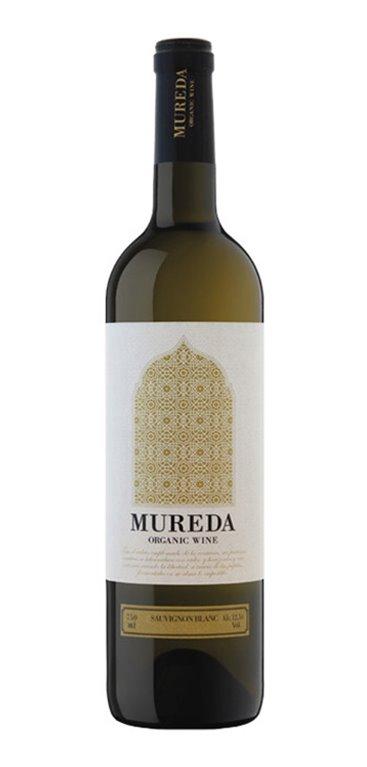 Vino Blanco Mureda Sauvignon Blanc