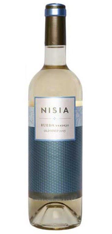 Vino Blanco Nisia, 1 ud