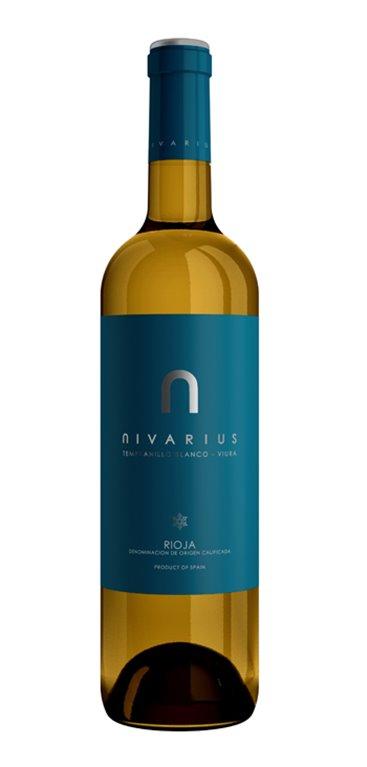 Vino Blanco Nivarius