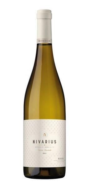 Vino Blanco Nivarius Selección