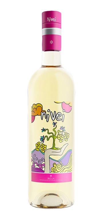 Vino Blanco Nivei