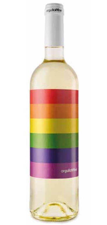 Vino Blanco OrgulloWine