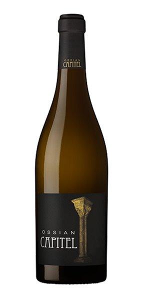 Vino Blanco Ossian Capitel